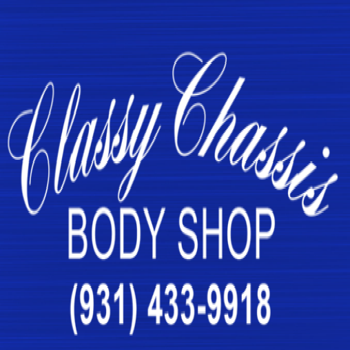 Classy Chassis Body Shop