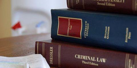 Bernard M. Tully Attorney at Law