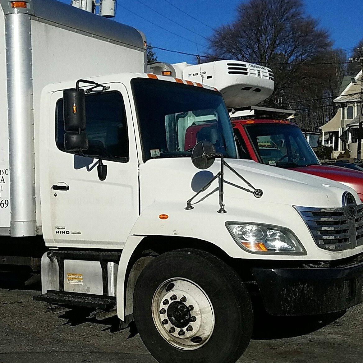 F & J trucking,inc