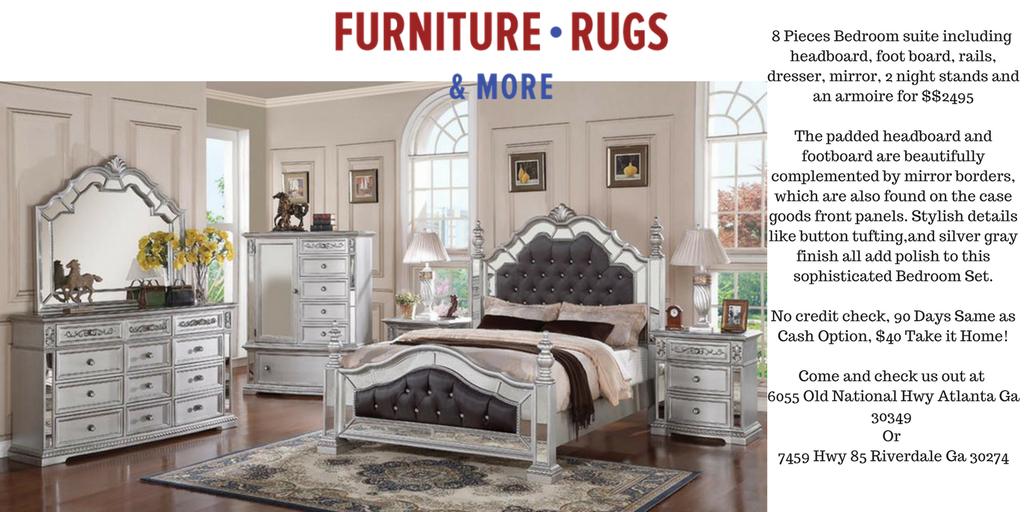 Home Furniture Riverdale GA Couches