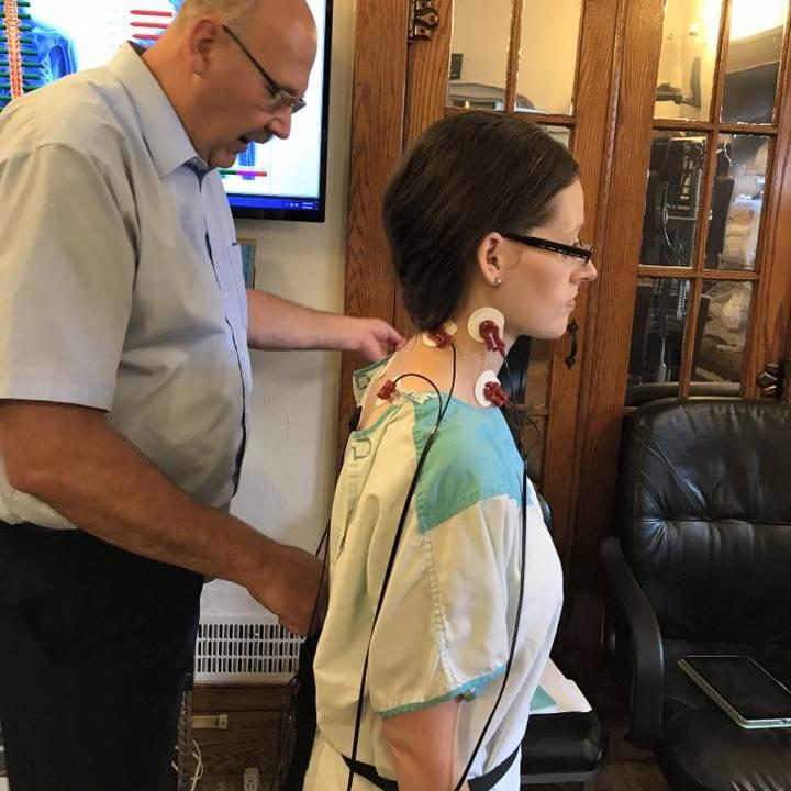 Dr. James Brown Chiropractic image 1