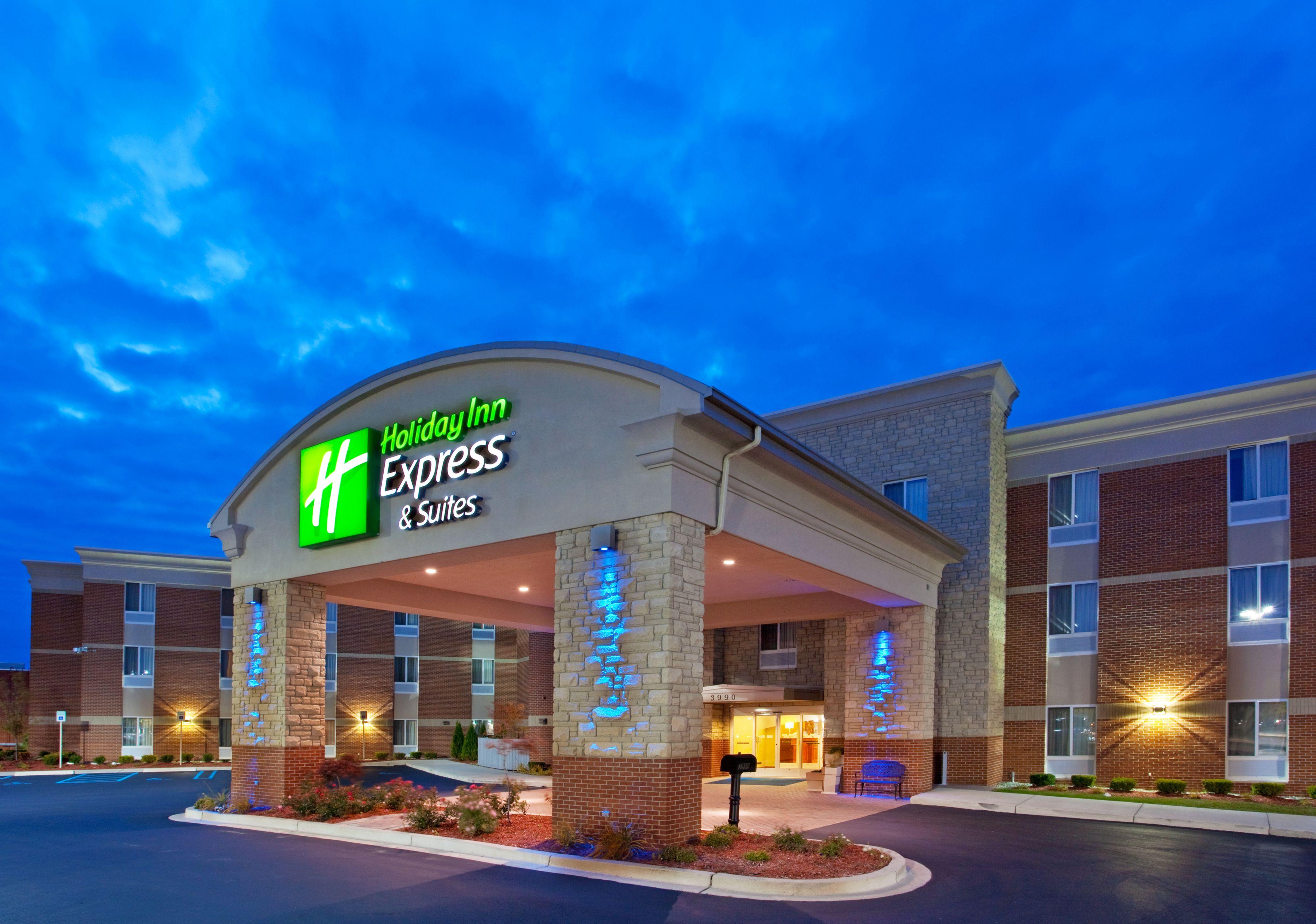 Holiday Inn Express & Suites Auburn image 3