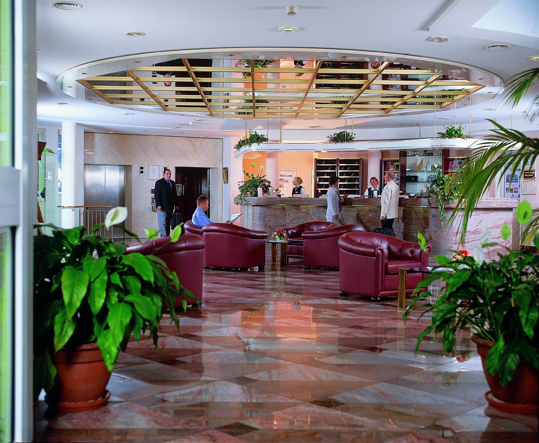 Bad Wildungen Hotel Sanssouci