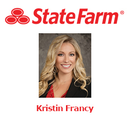 Kristin Francy - State Farm Insurance Agent