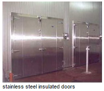 CES Controlled Environment Structures, LLC image 1