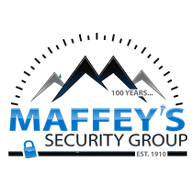 Maffey's Lock & Safe CO