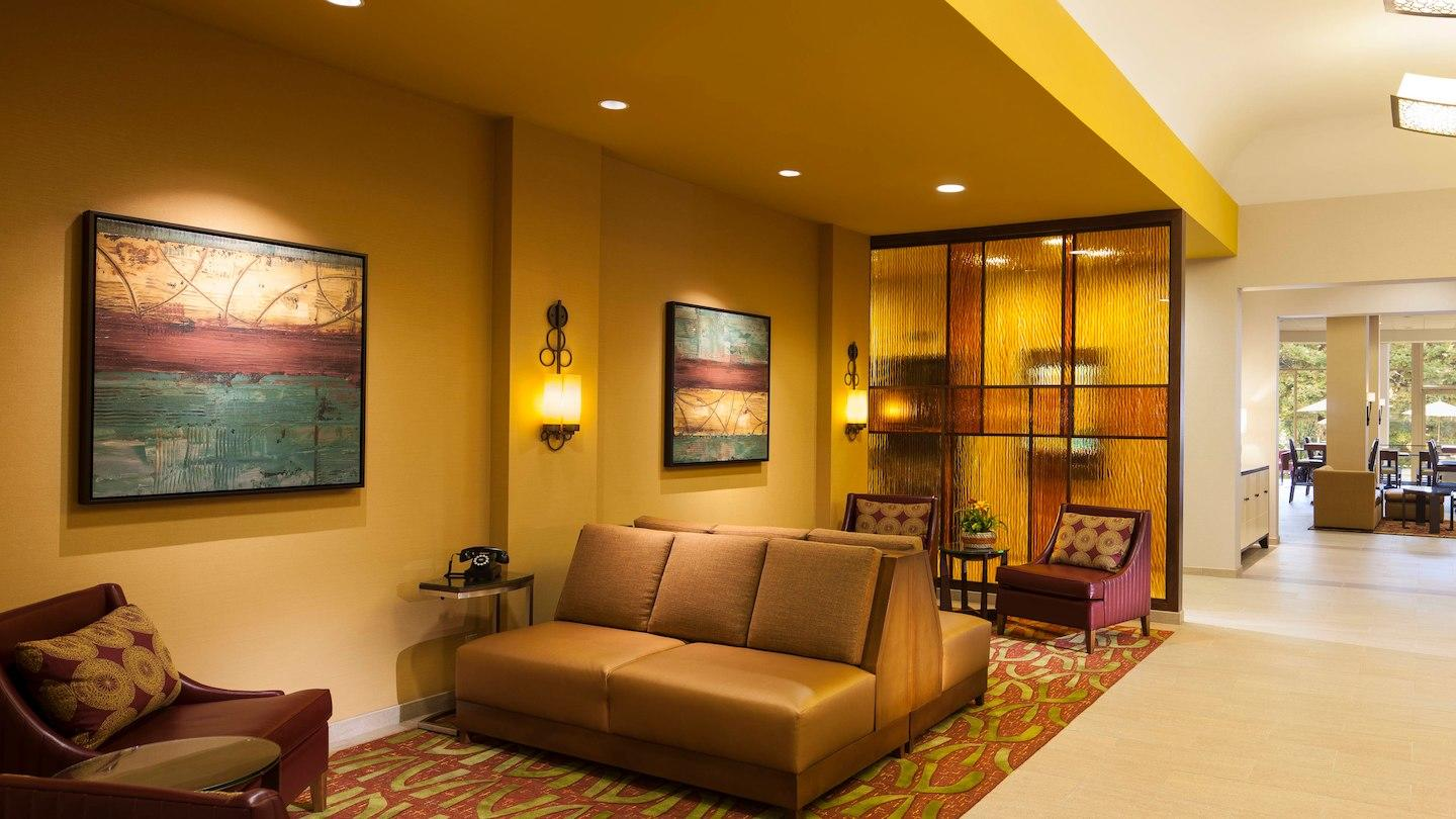 San Ramon Marriott image 19