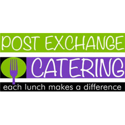 Post Exchange Catering