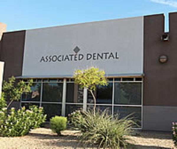 Associated Dental Care Glendale W Bell image 0