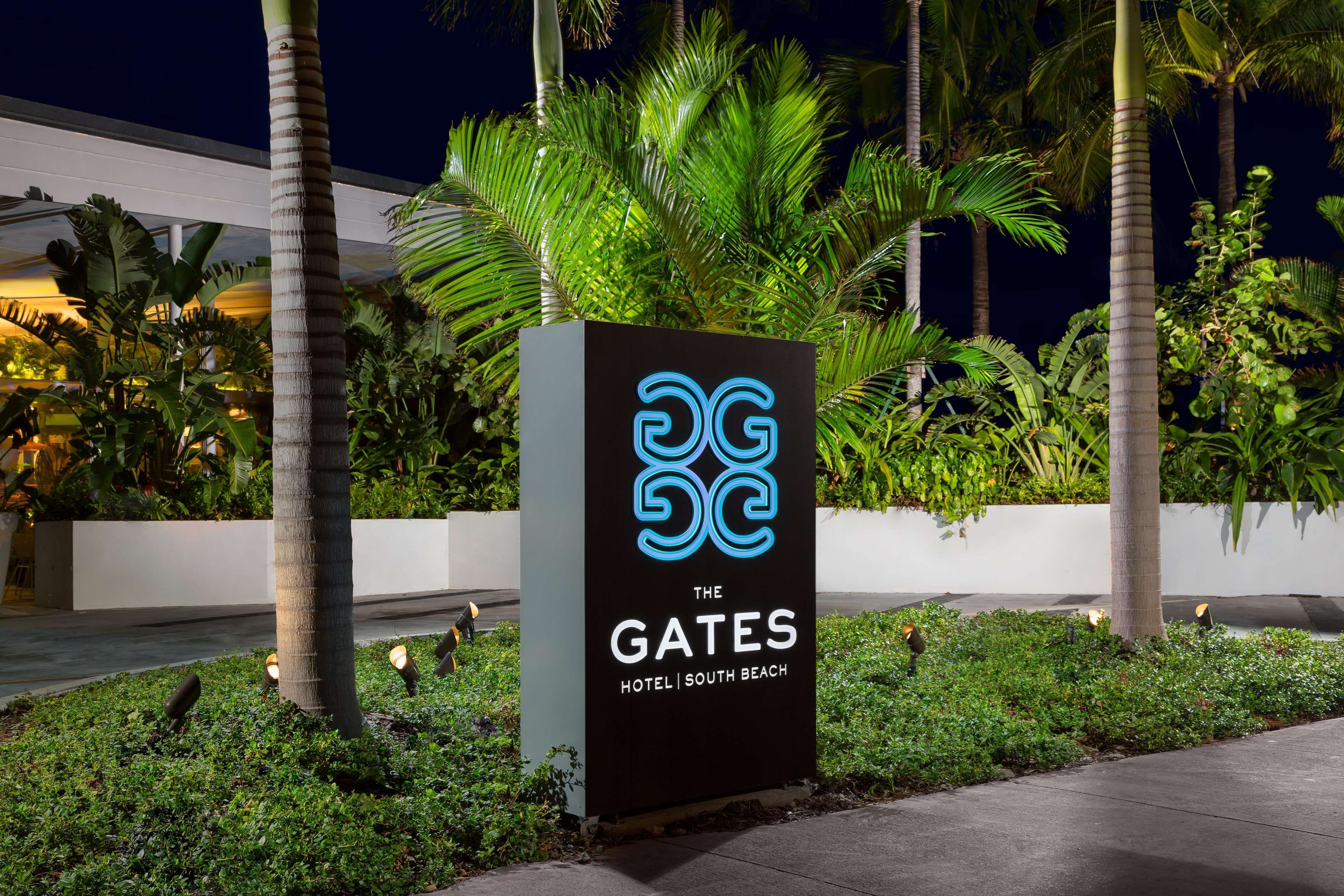 The Gates Hotel South Beach - a DoubleTree by Hilton image 11