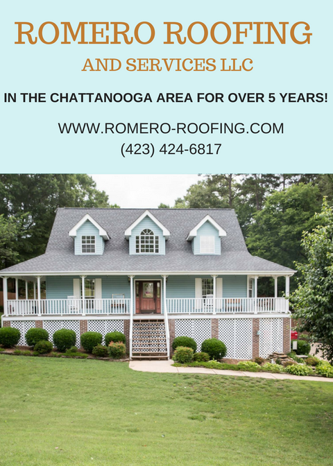 Romero Roofing and Services, LLC image 6