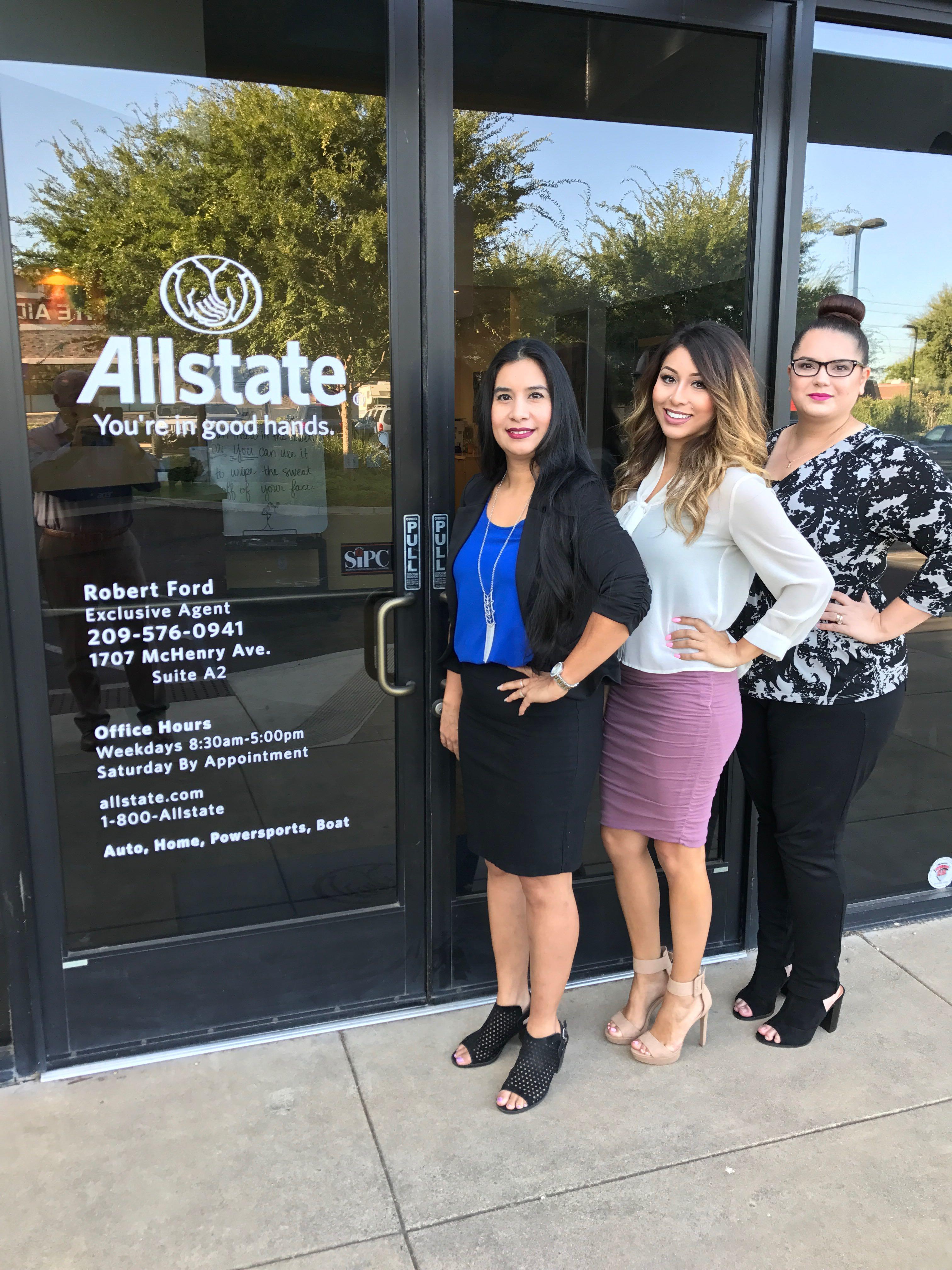 Robert Ford: Allstate Insurance image 1