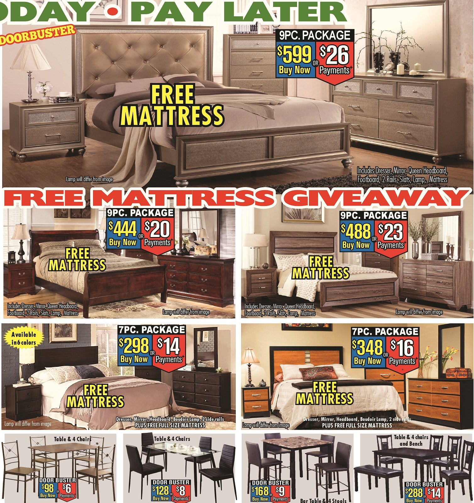 Furniture Stores In Rosedale Md
