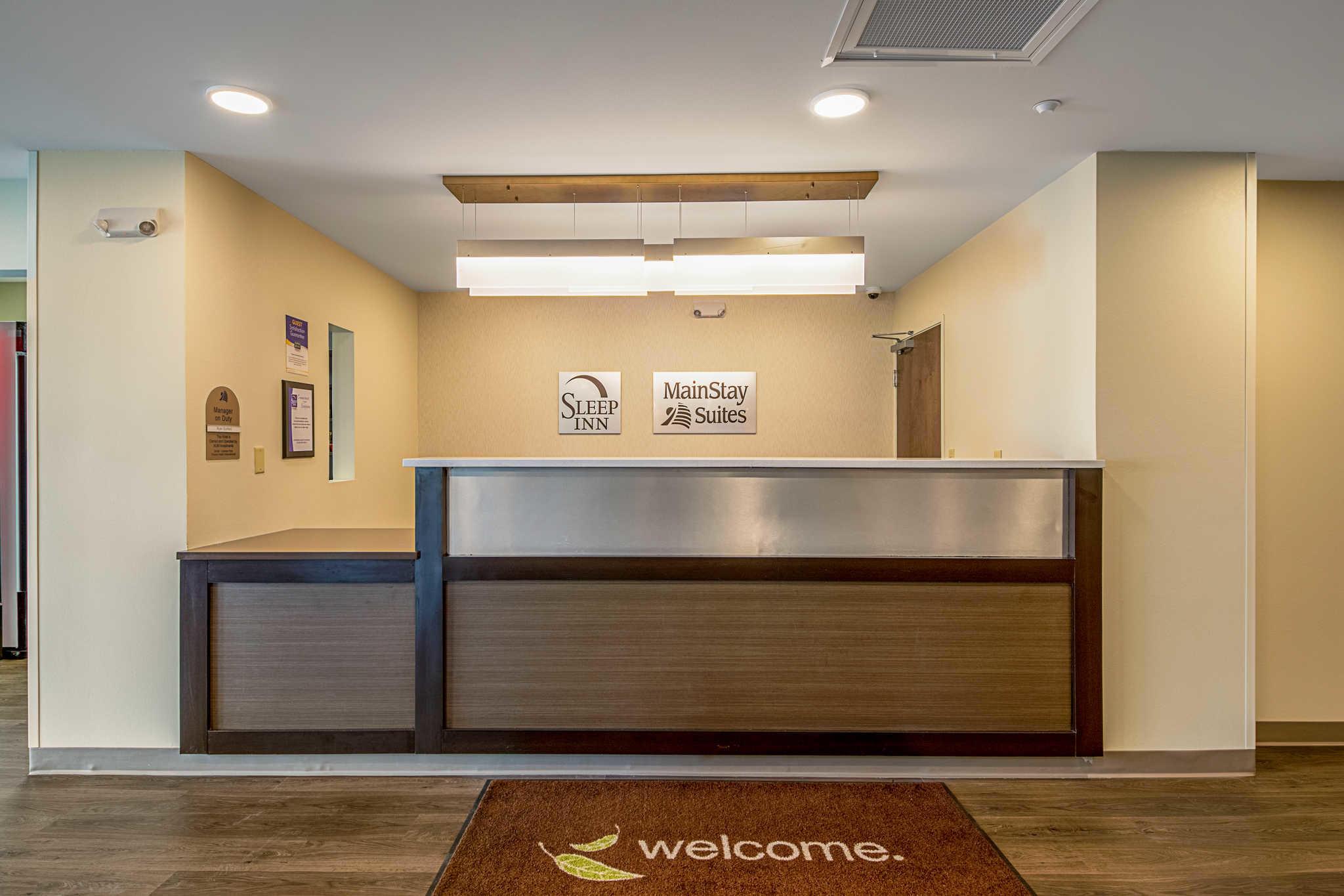 MainStay Suites Geismar - Gonzales image 4
