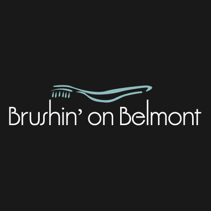 Brushin' on Belmont