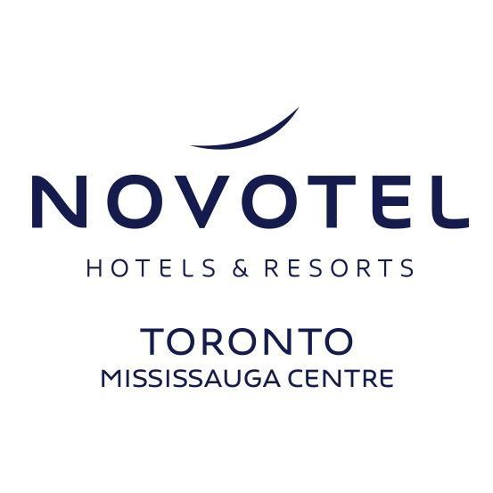 Hotel Novotel Toronto Mississauga Centre