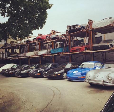 Rennwerke Porsche Technicians Coupons Near Me In Elmsford