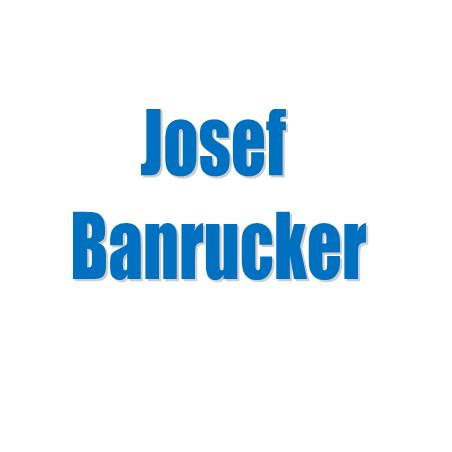 Logo von Josef Banrucker