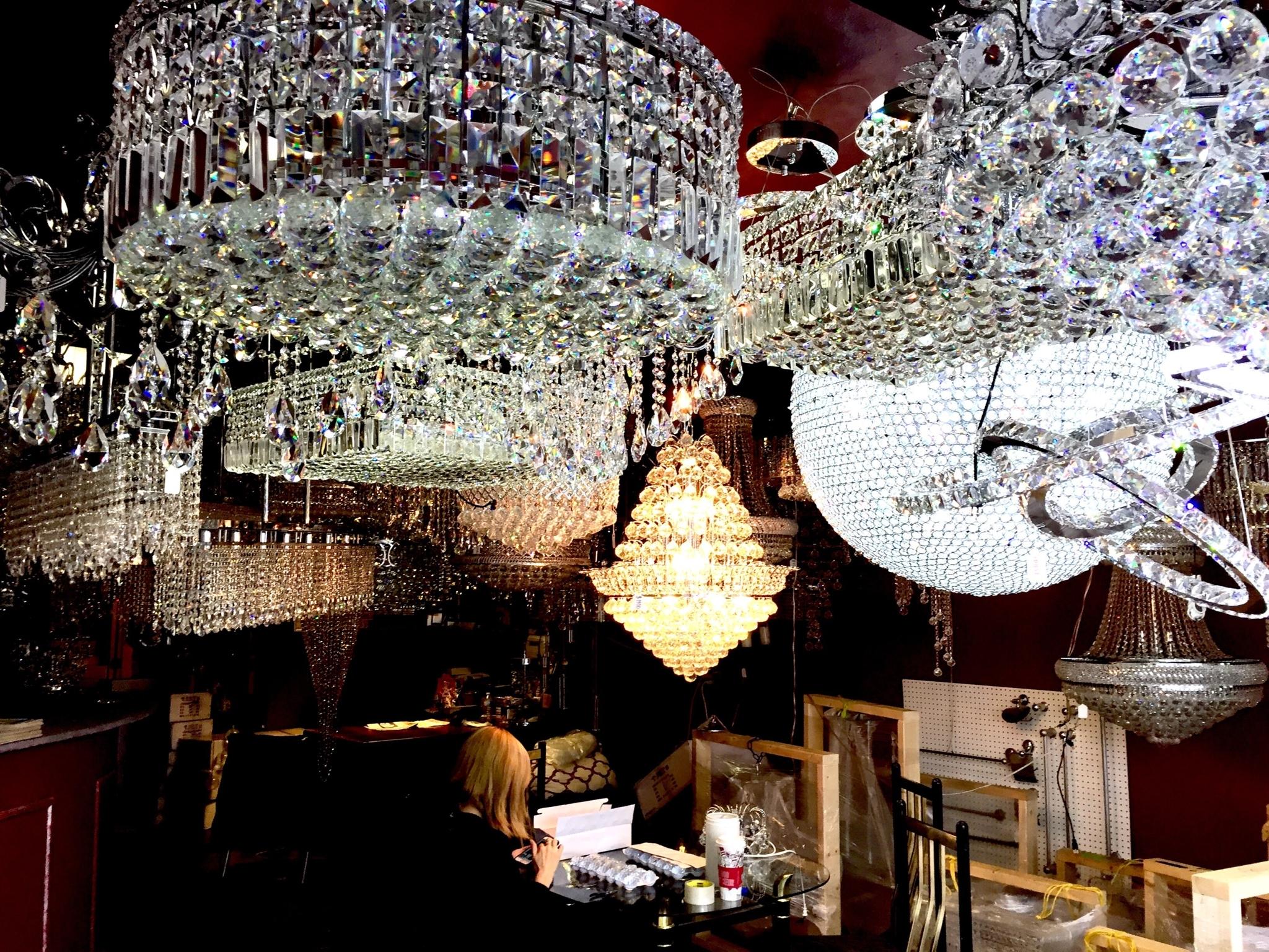 Venus Lighting Designs Inc. in Richmond