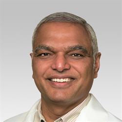 Manoj R Patel, MD image 0