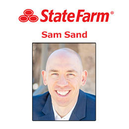 Sam Sand - State Farm Insurance Agent