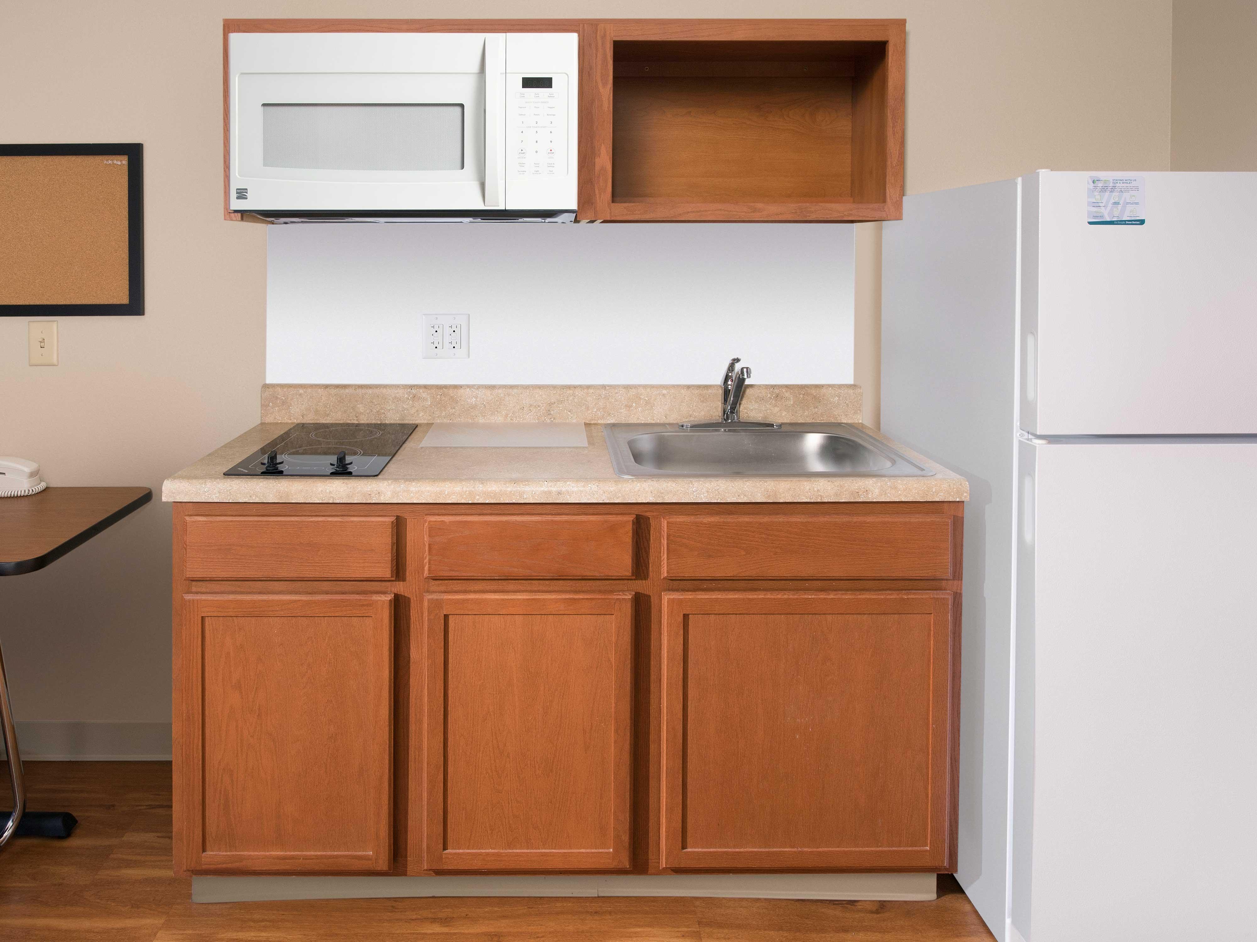WoodSpring Suites Grand Rapids South image 15
