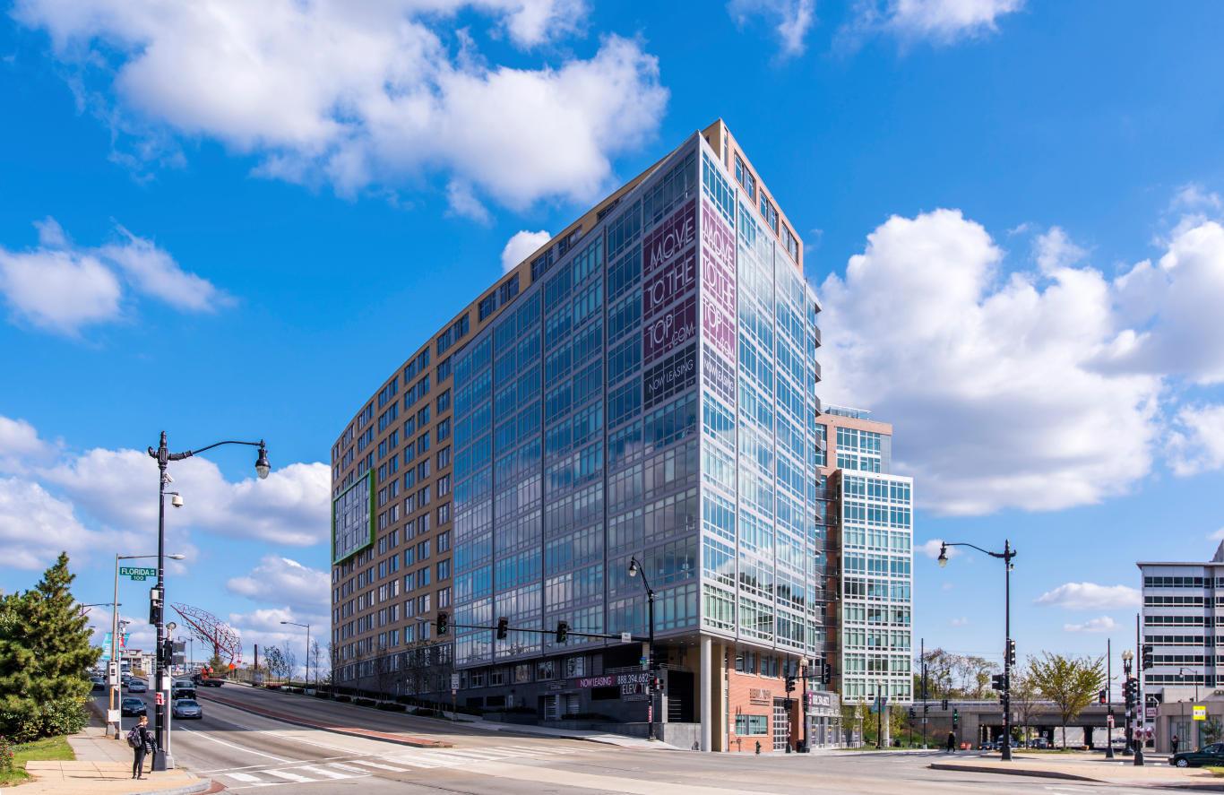Elevation at Washington Gateway image 1
