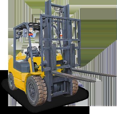 Adirondack Lift Truck Service Inc. image 1