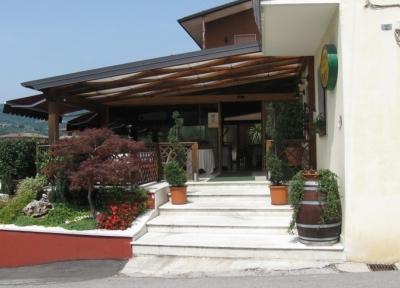 ristorante a chiampo infobel italia
