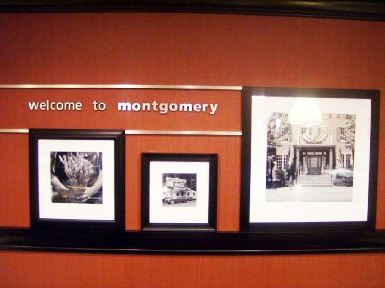 Welcome to Montgomery!