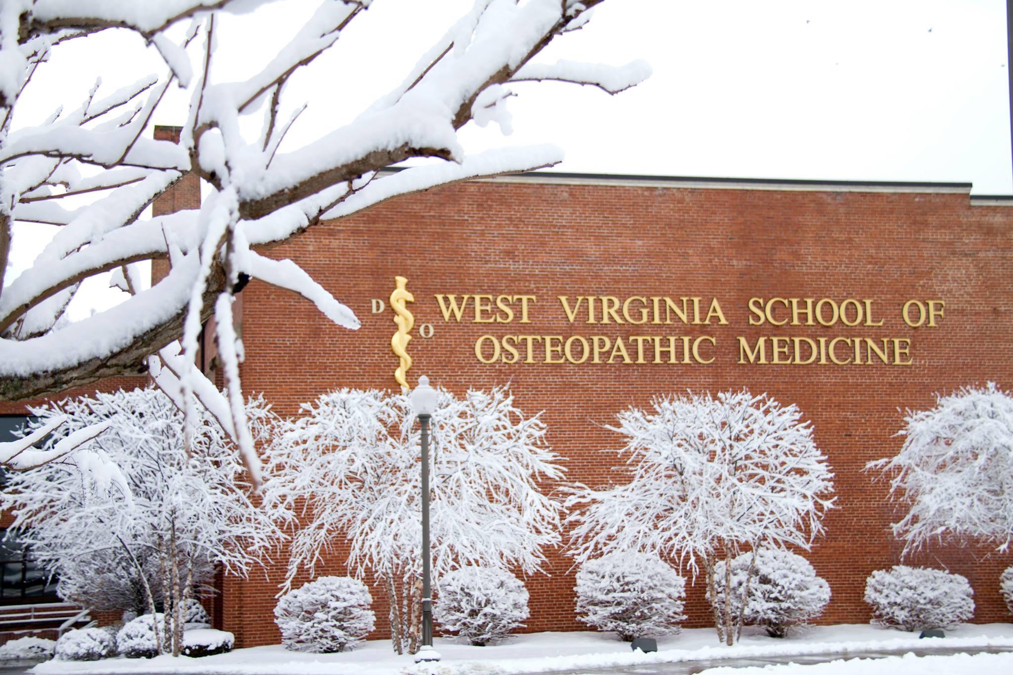 West Virginia School of Osteopathic Medicine image 0