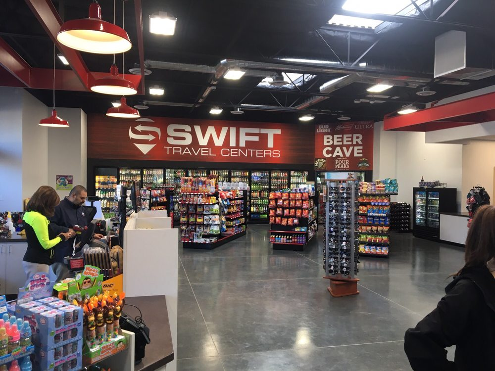 Swift Travel Center image 0