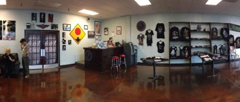 Evol Ink Studio - Birmingham image 0