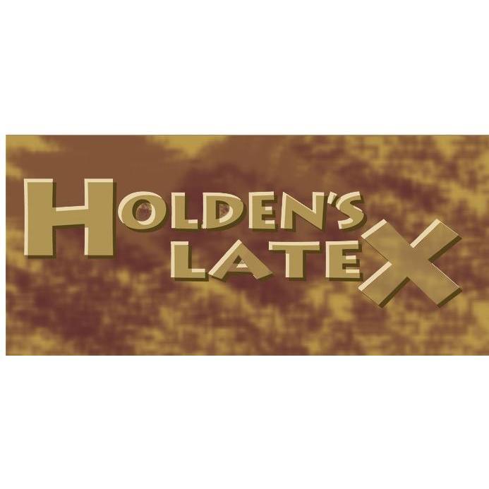 Holden's Latex Corporation image 0