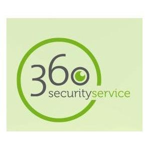 Logo von 360 Security Service