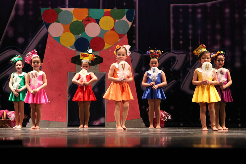 M & M Dance Academy image 7