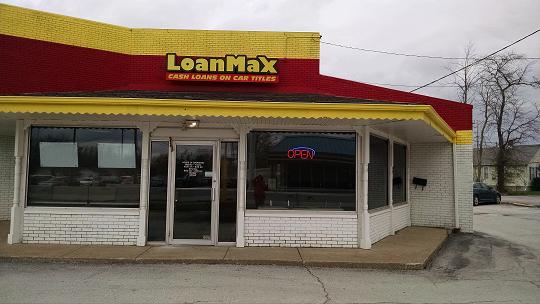 Columbus title loans