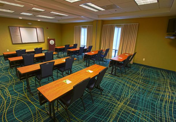 SpringHill Suites by Marriott Hershey Near the Park image 13