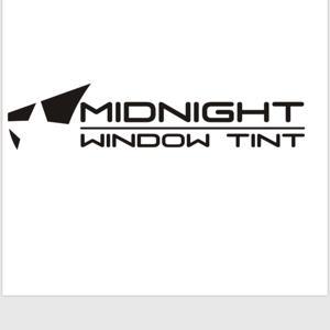 Midnight Window Tint
