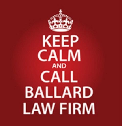 Ballard Law Firm, PLLC image 1