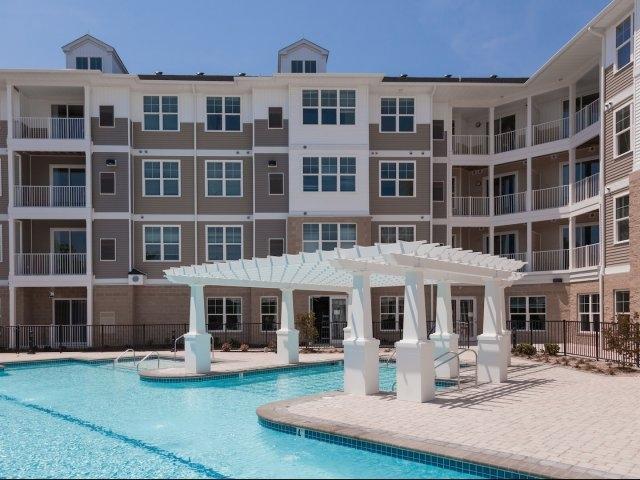 Brand New Apartments In Virginia Beach