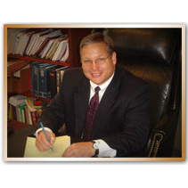 Dittrich Law Firm, P.A. - ad image