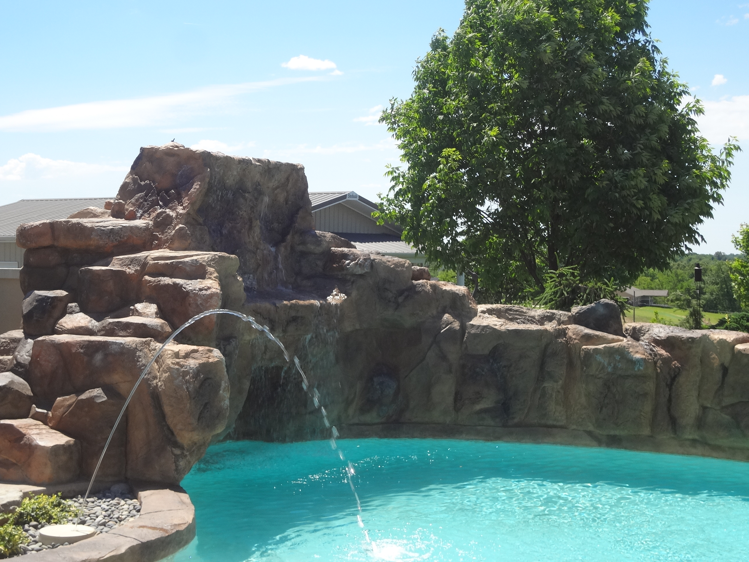 Rescue Landscaping and Outdoor Living