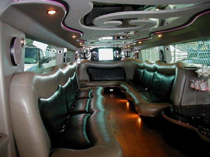 Crown Limousine