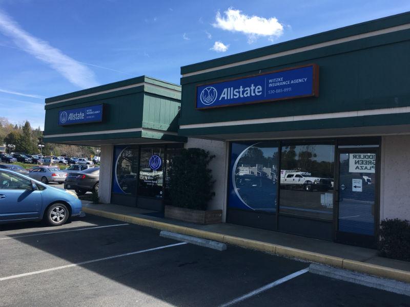 William Witzke: Allstate Insurance image 1