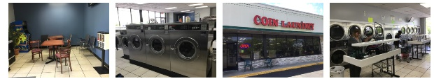 Taylor Coin Laundromat image 0