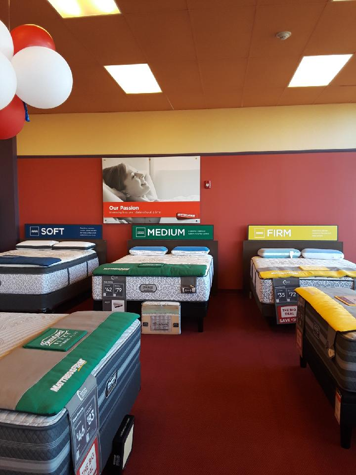 Mattress Firm Clearance image 7