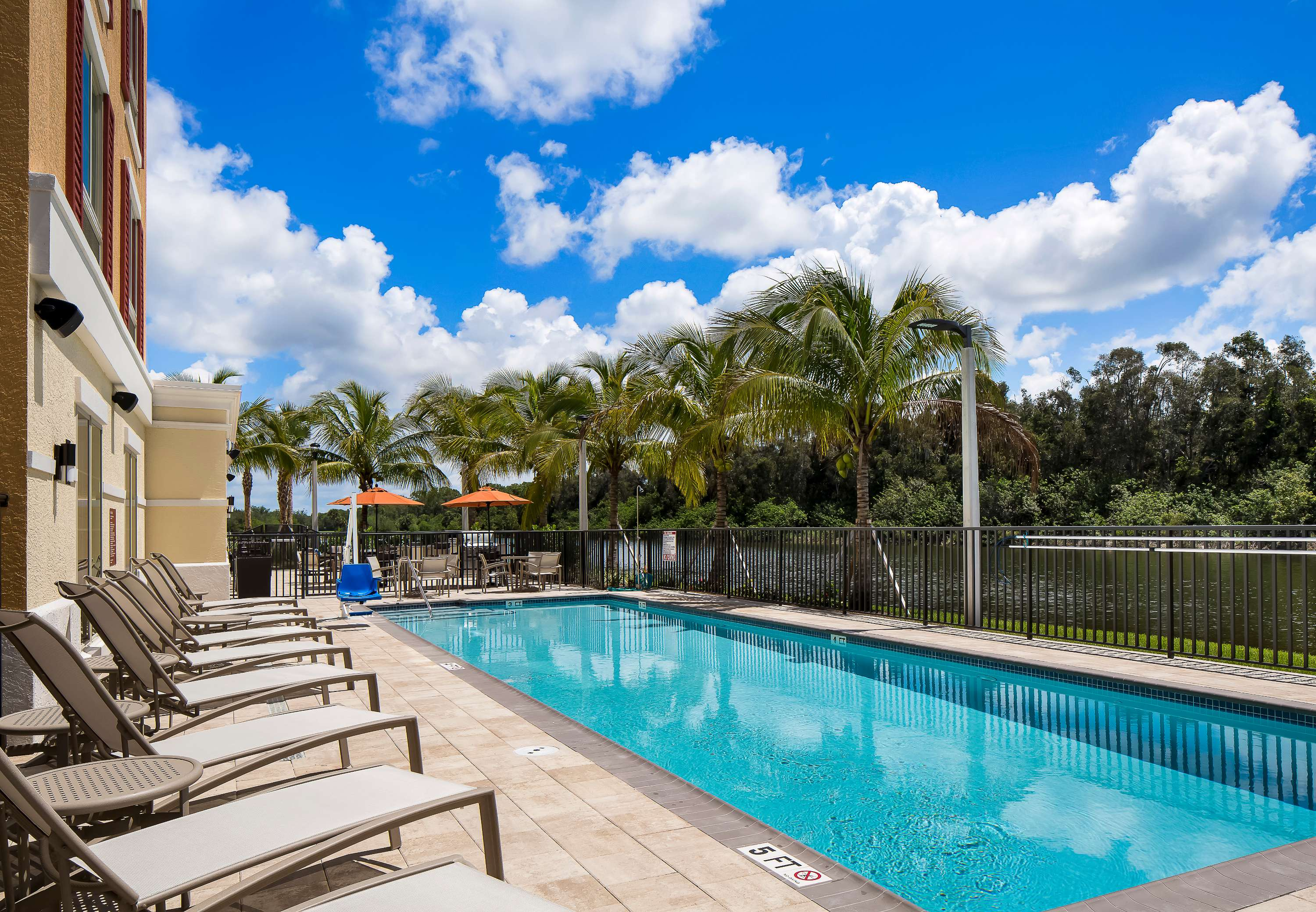 TownePlace Suites by Marriott Fort Myers Estero image 22