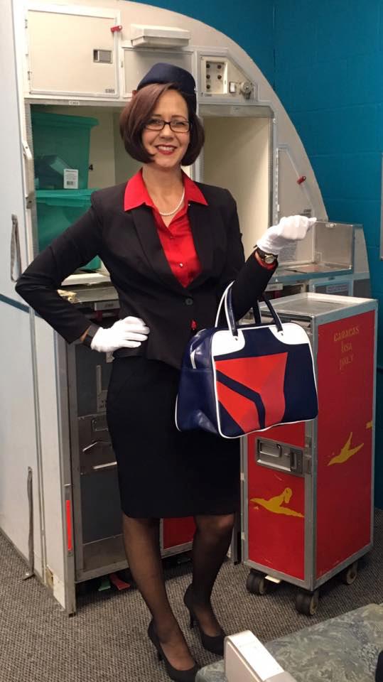 Flight Attendant JumpStart image 26