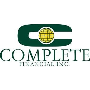 Complete Financial Inc.